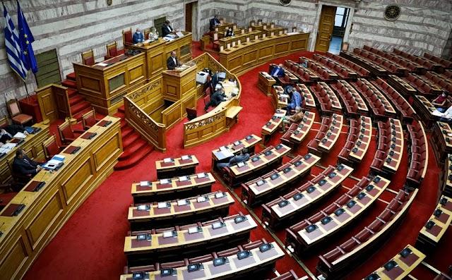 Τροπολογία για την κατοχύρωση της σύμβασης εργασίας των delivery κατέθεσε ο ΣΥΡΙΖΑ