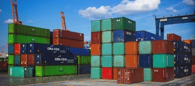 Baja en exportaciones