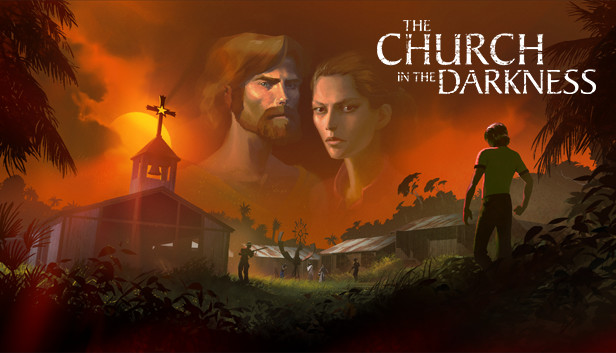The Church in the Darkness PC Game Download