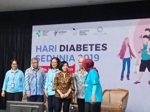 5 Fakta Diabetes Menyerang Anak-Anak