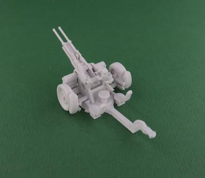 ZPU AA Guns picture 12