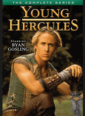 Shout Factory! Young Hercules