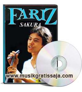 Fariz RM - Sakura (Karaoke)