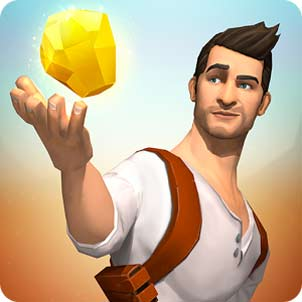 UNCHARTED: Fortune Hunter™ Mod Apk Zip Data Download