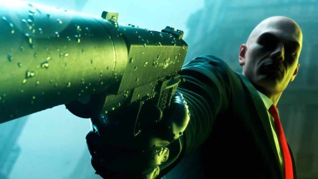 Hitman 3: how to fix the escape bug in Farewell