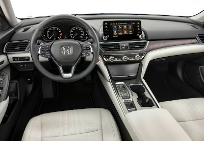 2018 Honda Accord | hdcarz.com
