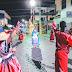 Quadrilha Arraiá do Vitória marca abertura da Semana de Cultura de Serrinha