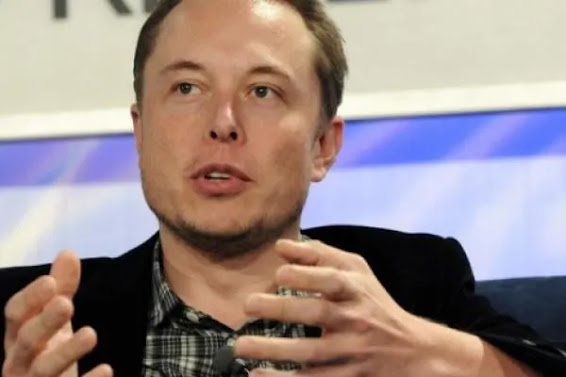 Elon Musk Takes Crypto's Side In 'Battle' With Fiat Money cryptocurrency