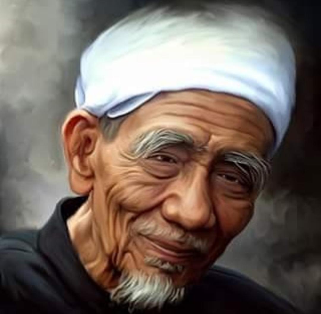 KH. Maimun Zubair   Ulama besar Indonesia