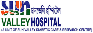 Sun Valley Hospital  Recruitment for LT/Receptionist/ward boy/house keeping
