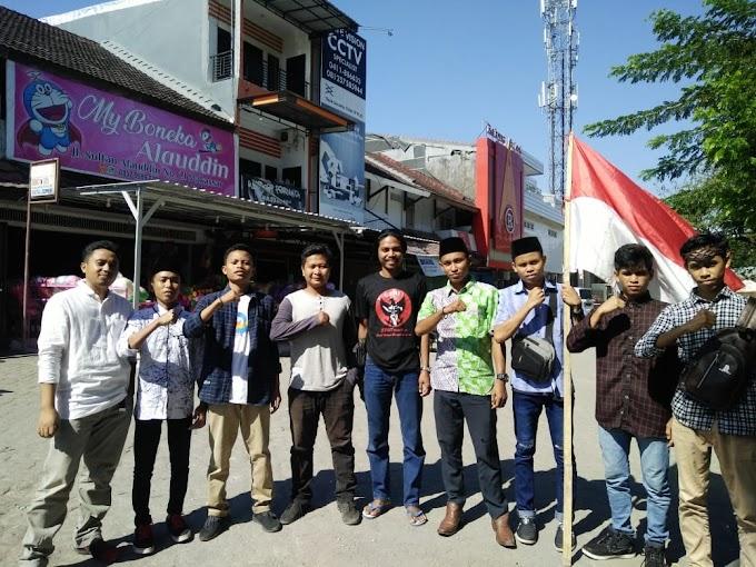 """Mahasiswa Bima Di Makassar Kecolongan  """"Datang Tak Disangka, Pulang Tak Bersuara"""""""