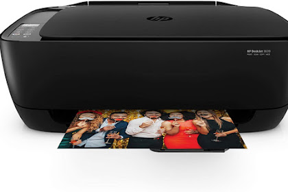HP DeskJet 3639 Wireless All-in-One Drivers Download