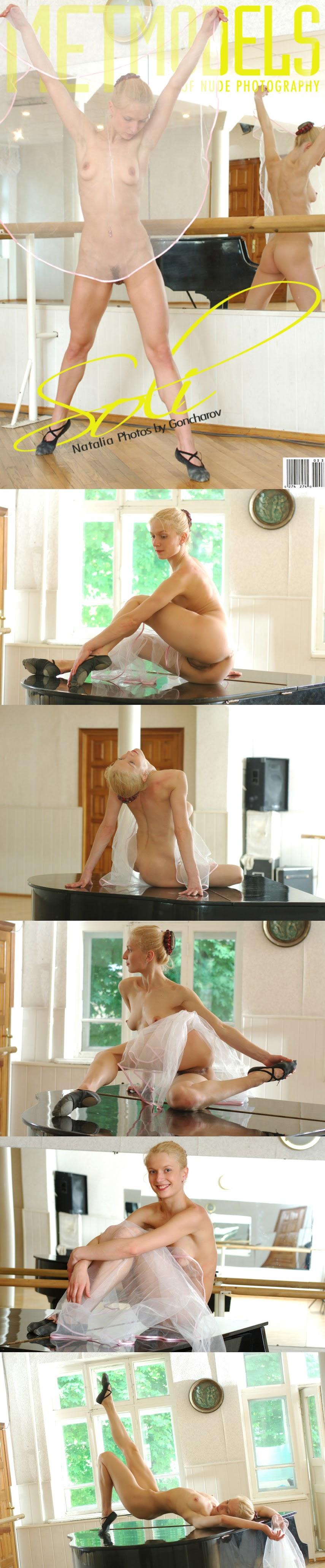 24 NATALIA SOLI by Sergey Goncharov sexy girls image jav