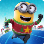 Minion Rush: Despicable Me Official Game mod apk