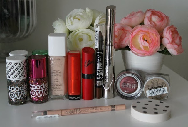 Top 10 Drugstore Products Under £10