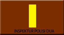 Lambang Pangkat Inspektur Polisi Dua (Ipda)