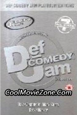 Def Comedy Jam - All Stars - Vol.7 (2007)