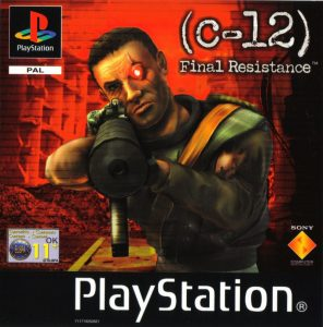 Download C-12: Final Resistance (Ps1)