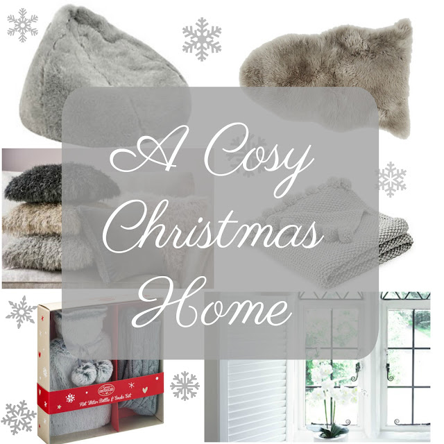 A Cosy Christmas Home