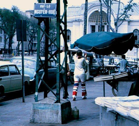 Sài Gòn năm 1970 có gì hot qua ống kính lính Mỹ? 3