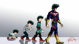 Sugieren que habrá una próxima temporada para Boku no Hero Academia