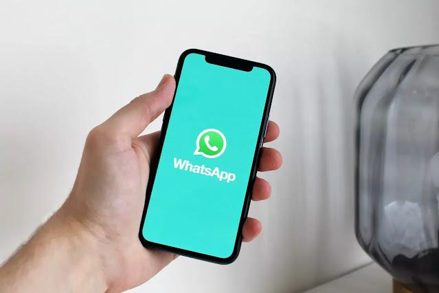 كيفية حظر دعوات المجموعة على الواتس اب WhatsApp