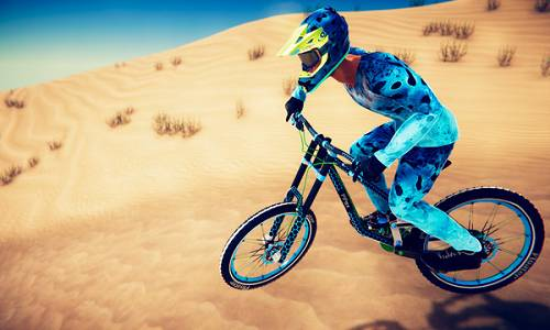 Descenders New Lexico SKIDROW Game Free Download