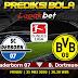 Prediksi Paderborn 07 Vs Borussia Dortmund