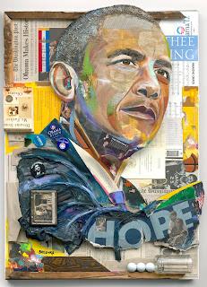 قراءة في مذكرات الرئيس الأمريكي الأسبق باراك أوباما