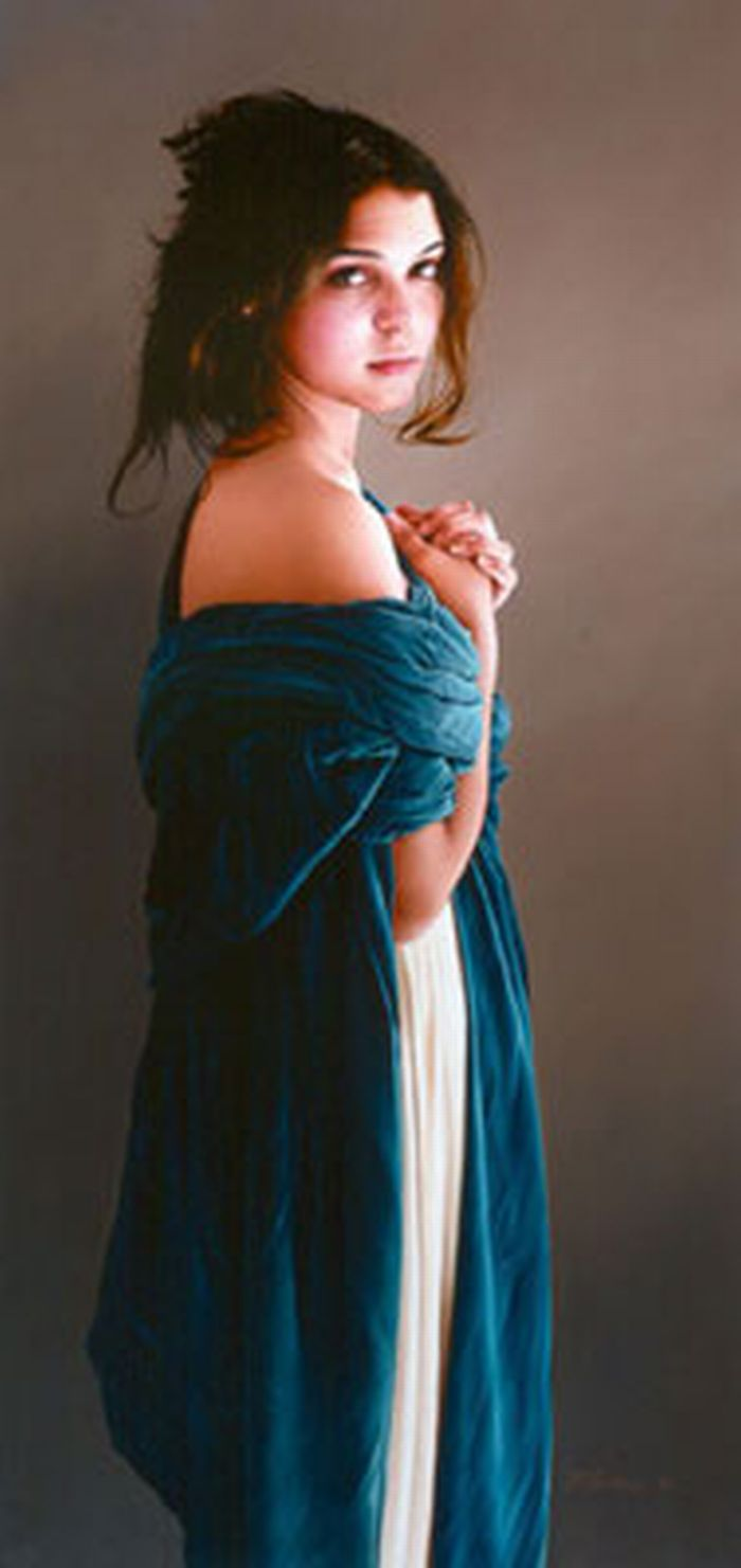 Luis Almazan Miquel - Almazan Realistic Still Life ... |Realistic Figurative Painting