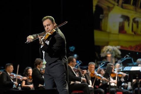 Mága Zoltán folytatja jótékonysági koncertsorozatát