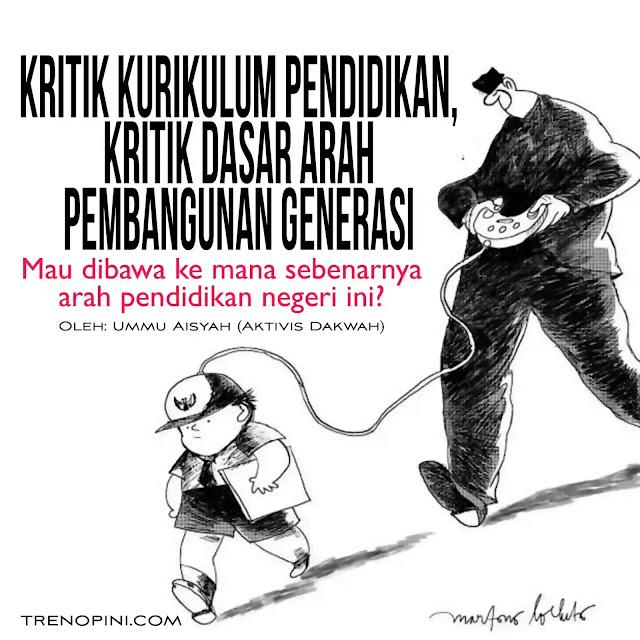 Permasalahan pendidikan di Indonesia memang menjadi problem yang belum terselesaikan sampai saat ini. Apalagi dengan adanya pandemi, membuat dunia pendidikan diwarnai dengan berbagai kebijakan pendidikan yang juga belum mampu memberikan solusi tuntas untuk menyelesaikan problematika pendidikan