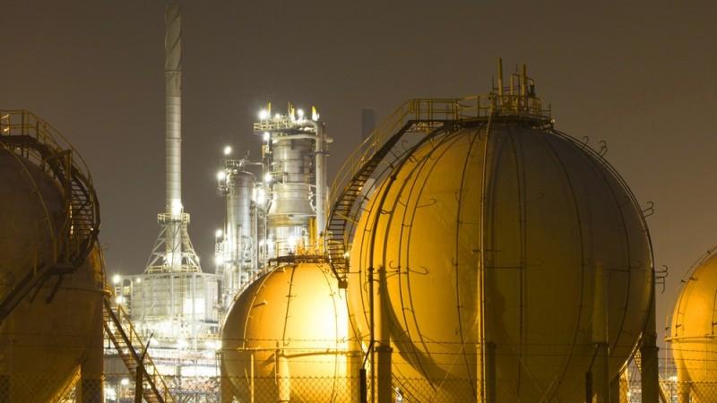 Цены на природный газ продолжают расти