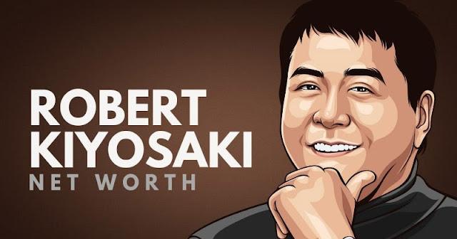 10 Kunci Kebebasan Finansial ala Robert Kiyosaki Beserta Tips Untuk Meraihnya