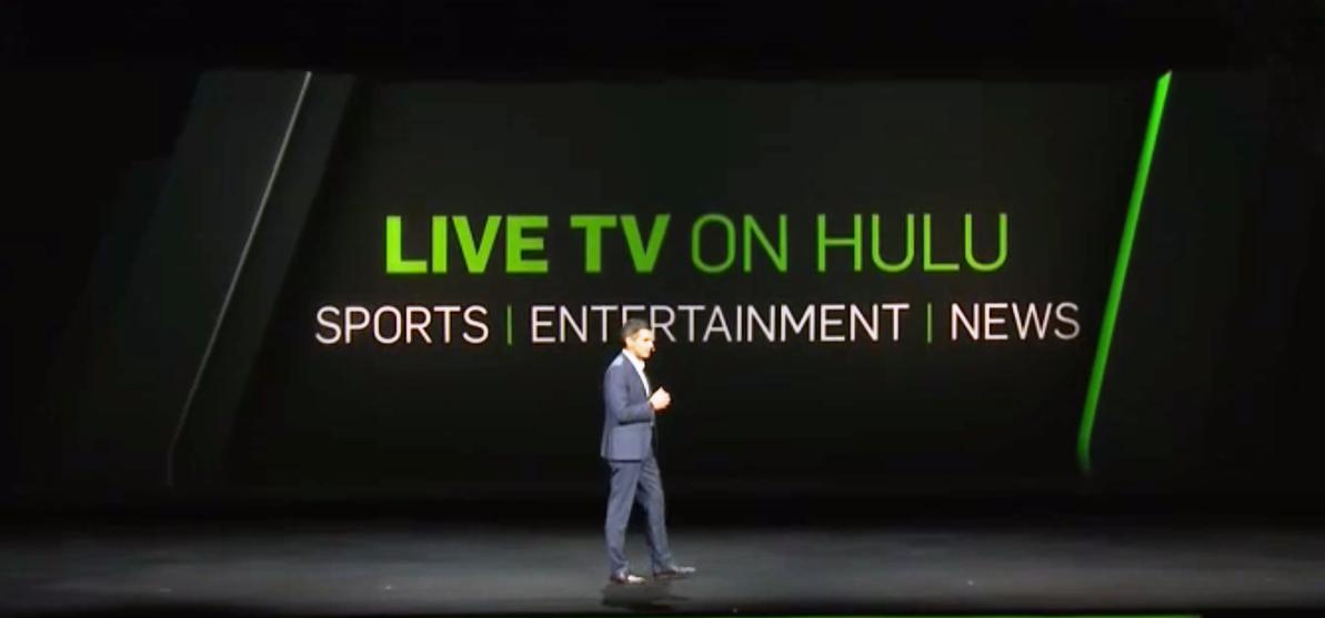 Hulu Streaming Service: Hulu Live TV Service added New DVR options