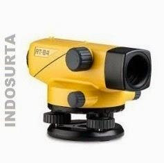 Jual Service Kalibrasi Alat Ukur Automatic Level Sokkia / Topcon / Nikon di batam Riau