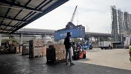 Jasa Import Resmi Cargo China Ke Indonesia