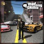 Mad City Crime 2 v2.53 (MOD, unlimited Money)