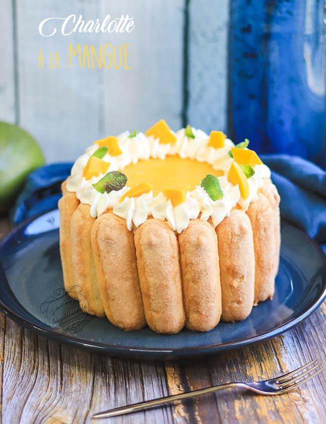 recette-charlotte-a-la-mangue