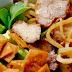 Khám phá những món ăn lạ thơm ngon của người Đà Nẵng