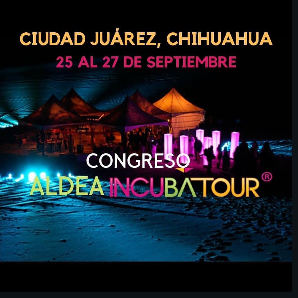 ALDEA INCUBATOUR CIUDAD JUÁREZ CHIHUAHUA 1