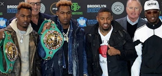 Harrison vs Charlo