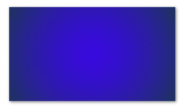 dark blue gradient background radial