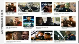 Movies With Will Smith On Netflix, Best will smith hollywood movies