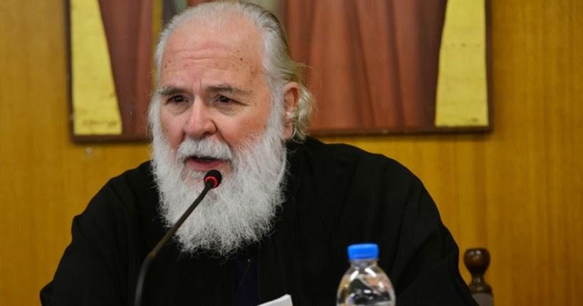 Αποτέλεσμα εικόνας για π.Γεώργιος Μεταλληνός: Απειλείται όχι μόνον η Πίστη αλλά και το ίδιο το Έθνος.