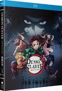 Demon Slayer – Temporada 1 [11xBD25] *Subtitulada