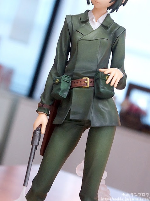 """Kino no Tabi -The Beautiful World-"" Kino Refine ver. - Good Smile Company"