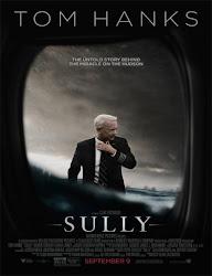 Zully:Hazaña en el Hudson pelicula online