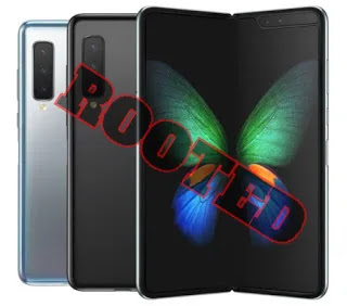 How To Root Samsung Galaxy Fold SM-F9000