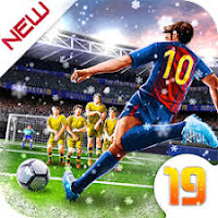 soccer star 2019 top leagues play the soccer game mod